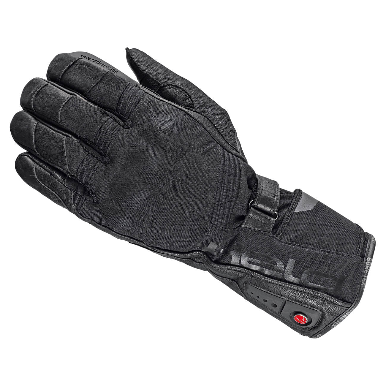 GORE-TEX® 2in1 rukavice Solid Dry empty 52363a6552